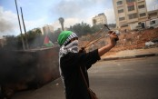Dhaka urges UN to halt Israeli violence in Palestinian territories