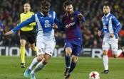 Barca reach Copa del Rey semi-finals