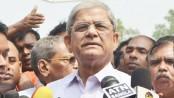 Fakhrul slams Home Minister's remarks over Khaleda trial verdict