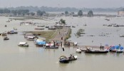 BWDB to reclaim 1600 sq kms land in Jamuna, Padma rivers