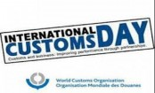International Customs Day being observed