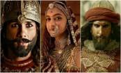 Deepika paid more than Ranveer, Shahid for 'Padmaavat'