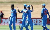 ICC U-19 cricket World Cup: India beat Bangladesh, to face Pakistan in semi-final