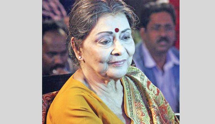 Supriya's feminist legacy lives on   2018-01-27   daily-sun com
