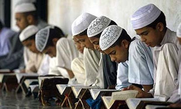Modernisation of madrasa education stressed
