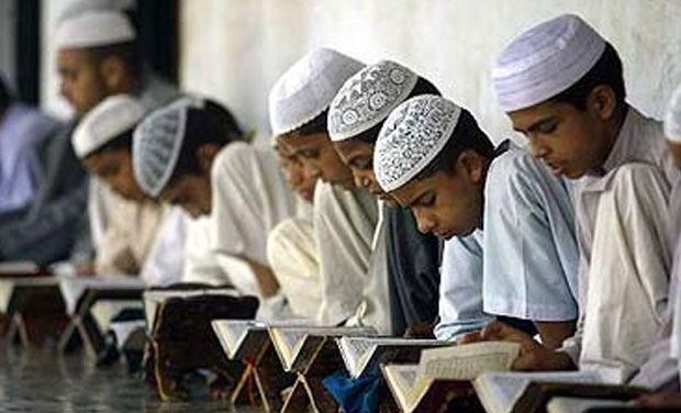 Modernisation of madrasa education stressed