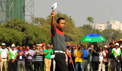 Siddikur clinches City Bank American Express Dhaka Open crown