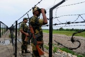 Bangladeshi beaten to dead by BSF along Burimari border