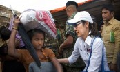 Hollywood star Michelle Yeoh calls Rohingya condition 'despicable'