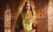 'Padmaavat': Deepika Padukone, Ranveer Singh starrer crosses 50 cr mark at the Box office