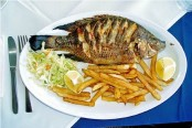 Omega-3s from fish more effective in cancer prevention