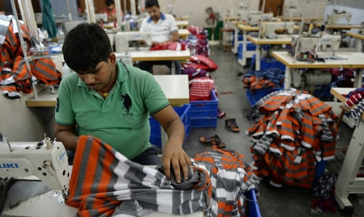 India sees growth improving as reforms bed in