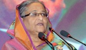 Prime Minister Hasina to visit Sylhet Tuesday
