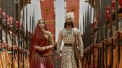 Padmaavat earns Rs 110cr at box office in first weekend