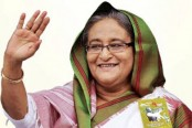 Hasina to start election campaign Tuesday