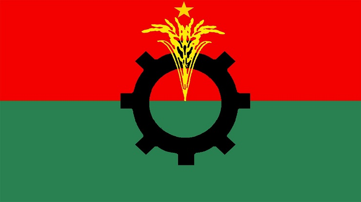 BNP brief foreign diplomats about existing political situation
