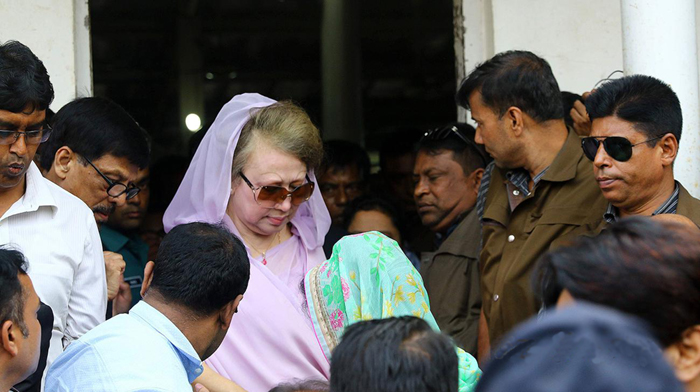 BNP in a dilemma over party strategy