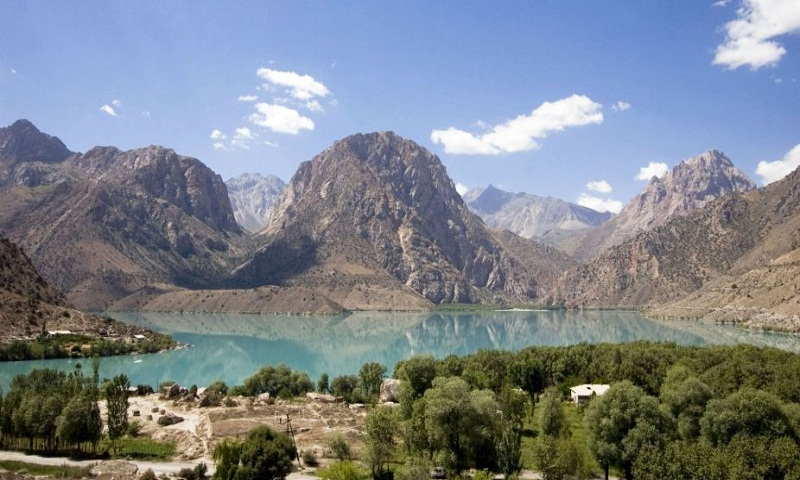 Focus: Destination Tajikistan