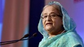 PM opens, lays foundation stones of 35 uplift schemes in Sylhet