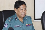 'Stern action if anyone creates chaos centring Khaleda's verdict':  DMP Commissioner