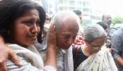 Farhad Mazhar, wife get HC bail
