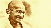 India's 'father' Gandhi: 10 key dates