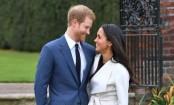 Prince Harry, Meghan Markle to visit Princess Diana before wedding