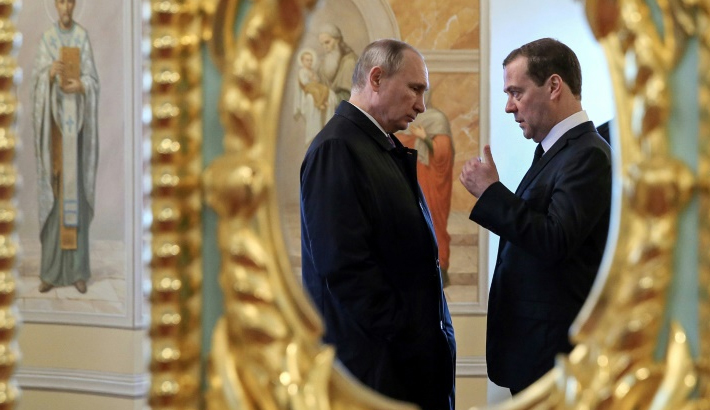 US releases 'Putin list' of Russians eligible for sanctions