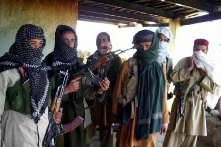 BBC study finds the Taliban threatens 70 percent of Afghanistan