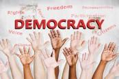 Bangladesh ranks 92nd in EIU Democracy Index-2017