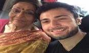 Supriya Devi had confidence in her love for Uttam Kumar, says grandson