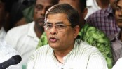 'Intruders' attacked police, not BNP men: Fakhrul