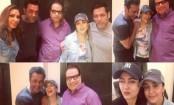 Preity Zinta turns 43