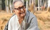 Soumitra Chatterjee presented Legion d'Honneur