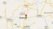 Road crashes kill 4 in Gazipur
