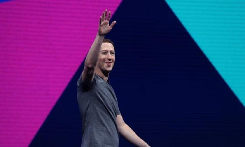Facebook tweaks prompt fall in user time