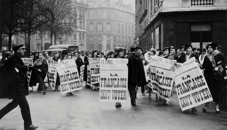 100 years on, real women's equality remains elusive