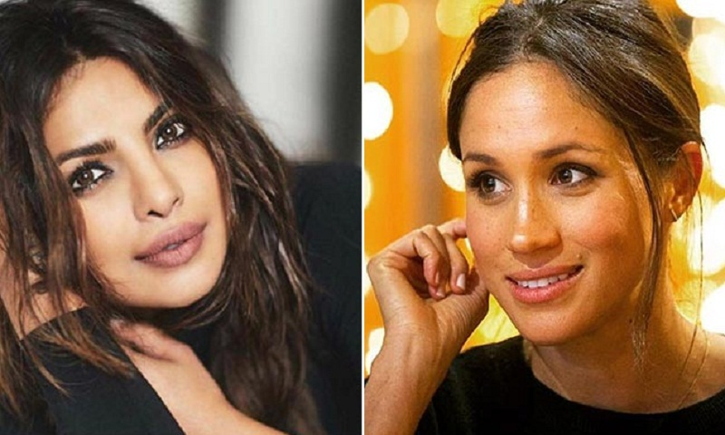 Priyanka Chopra as Meghan Markle's bridesmaid? 'If you see me there, you'll know', says the Bollywood actor