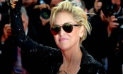 Sharon Stone hopes Weinstein goes to jail