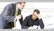 Dealing With A Tough Boss