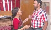 Bondhu Bote, a drama serial