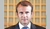 Macron warns Turkey against 'invasion' of Syria