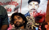 Indian man ends 782-day protest
