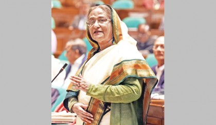 PM outlines nature  of poll-time govt