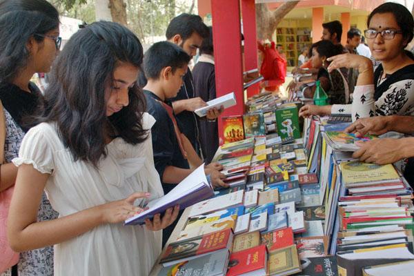 54 new titles hit Ekushey Book Fair