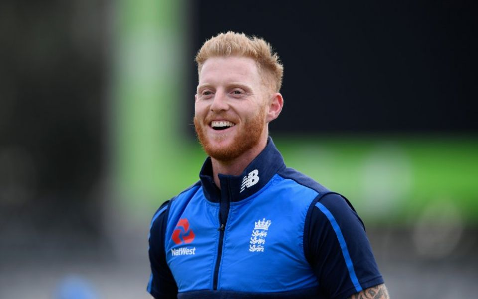 Ben Stokes: England name all-rounder in ODI squad for New Zealand