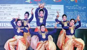 Gitanjali Dance Fest Held In Uttara