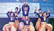 Gitanjali Dance Fest Held In Uttara