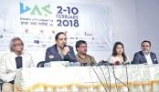 Dhaka Art Summit begins today