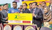 National Badminton C'ship concludes